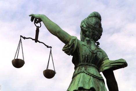 Bilanz Justiz