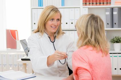 Bilanz Gesundheit