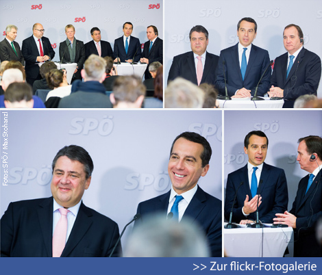 Foto: SPÖ / Max Stohanzl