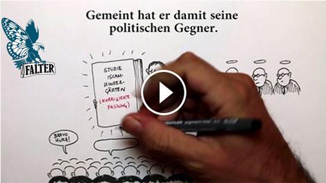 Falter. Stadtzeitung.