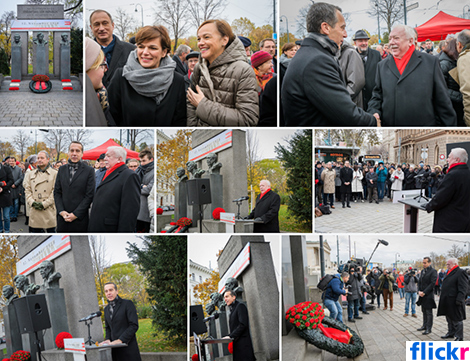 Fotos: SPÖ / Thomas Lehmann
