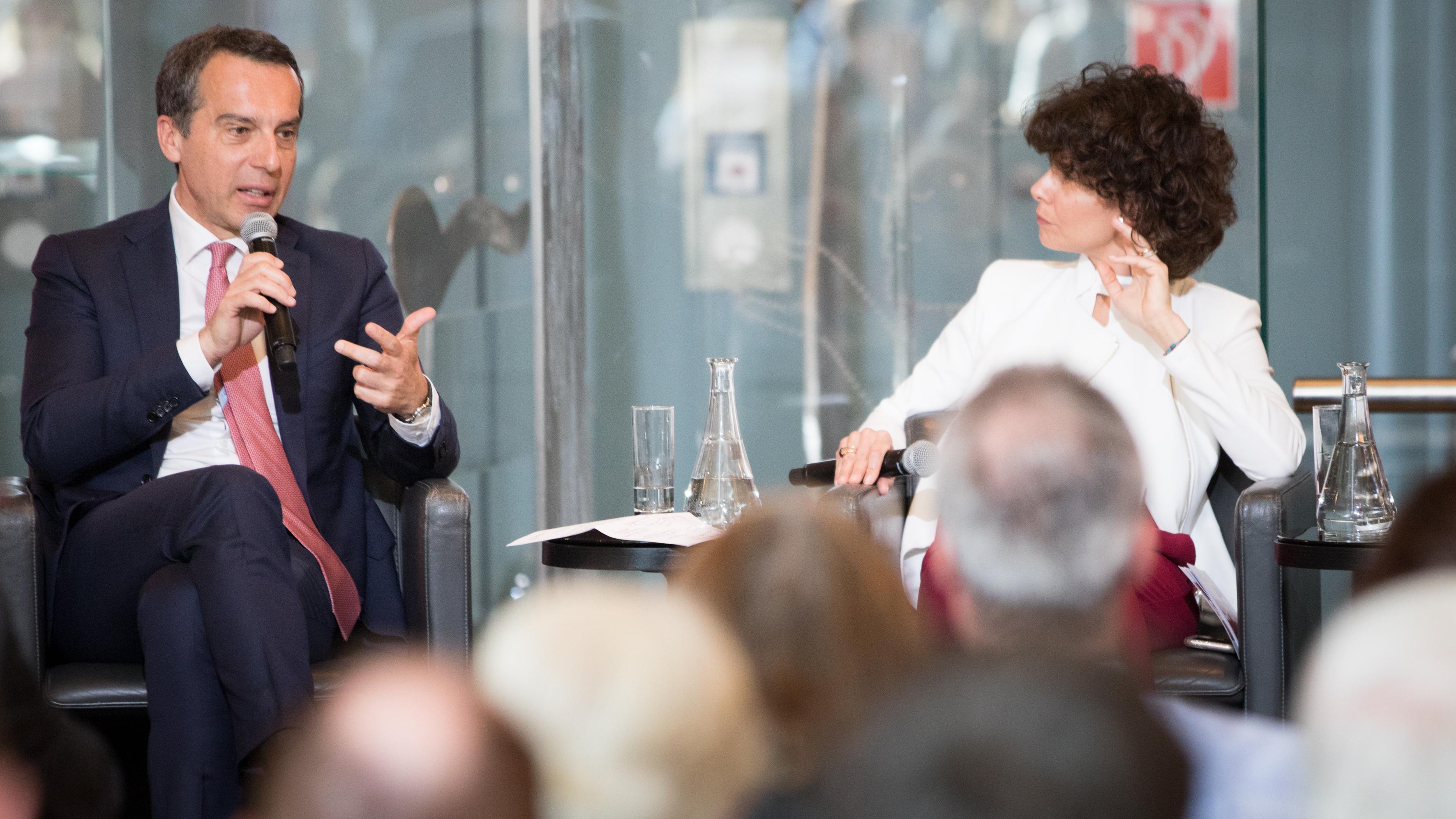 Foto: SPÖ / Sebastian Philipp