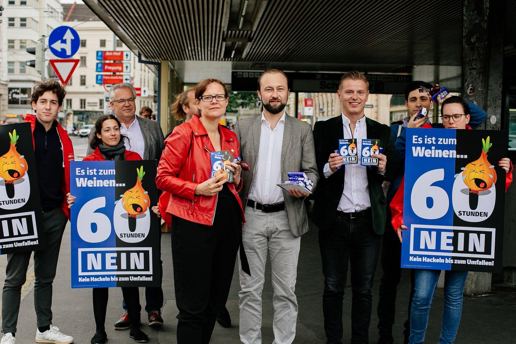 Foto: SPÖ / Hannah Schwaiger
