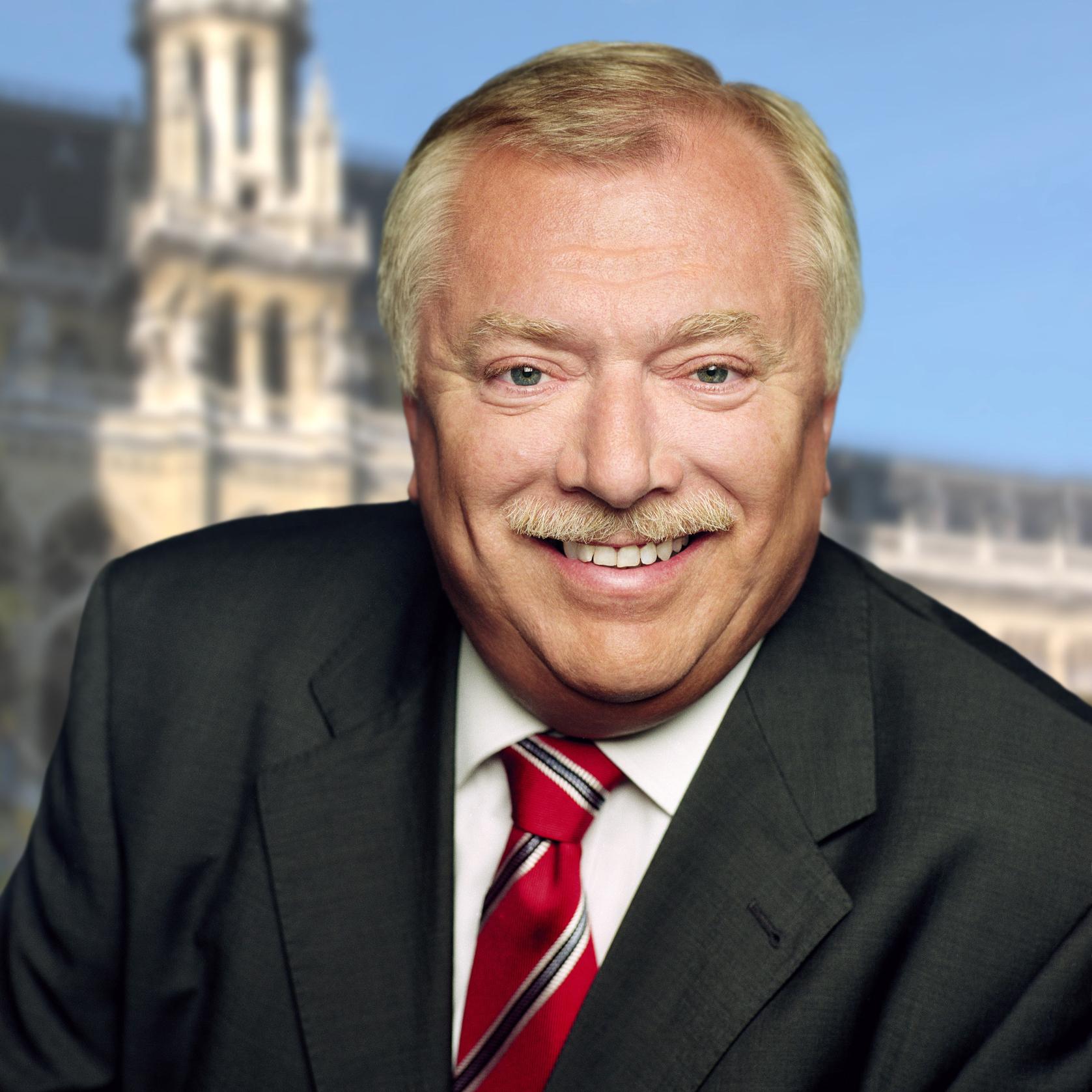 Bürgermeister Wien