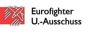Logo des Eurofighter U-Auschuss
