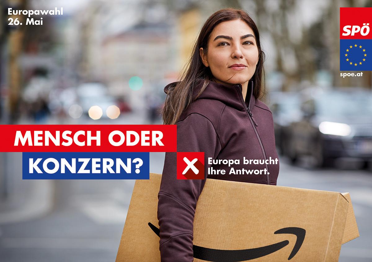 Mensch oder Konzern? Europa braucht Ihre Antwort.