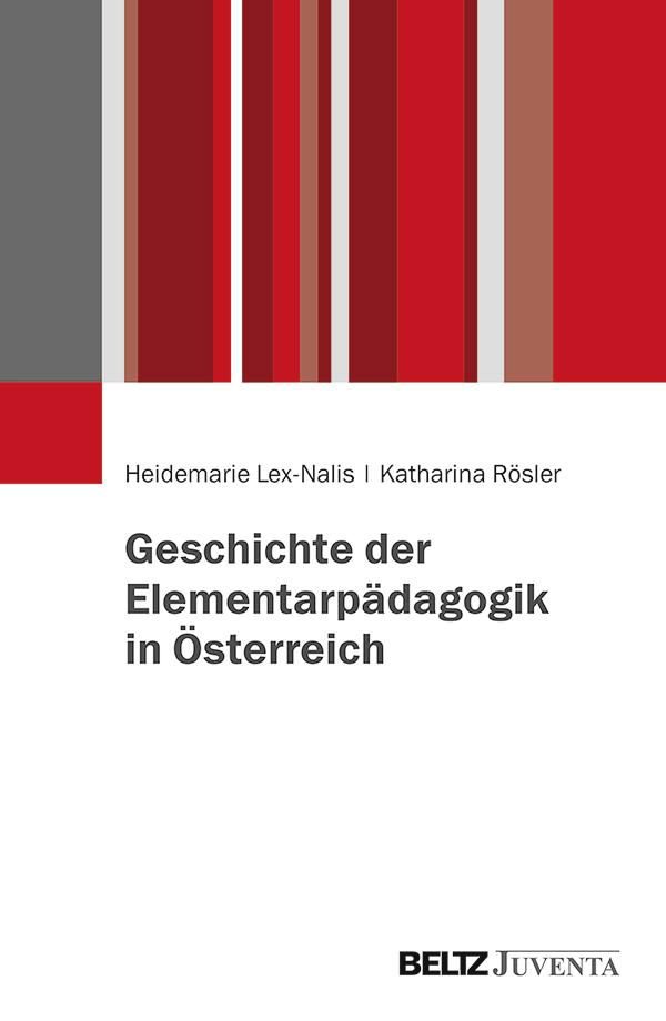 Geschichte der Elementarpädagogik