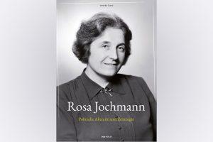 Buchpräsentation Rosa Jochmann