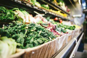 Kampf der Lebensmittelverschwendung