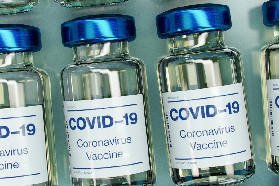 Impfdosen COVID