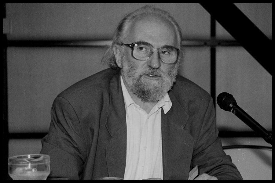 Herbert Berger