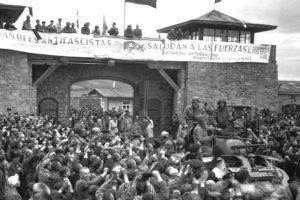 Mauthausen Befreiung